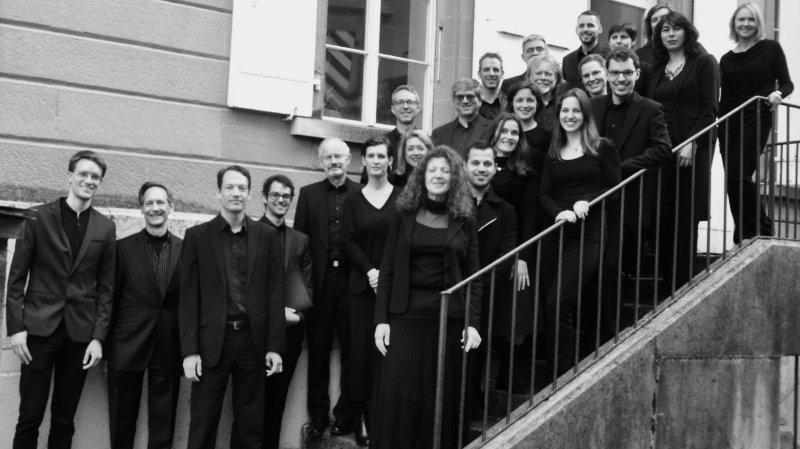 L'Ensemble post-scriptum à St-Sulpice