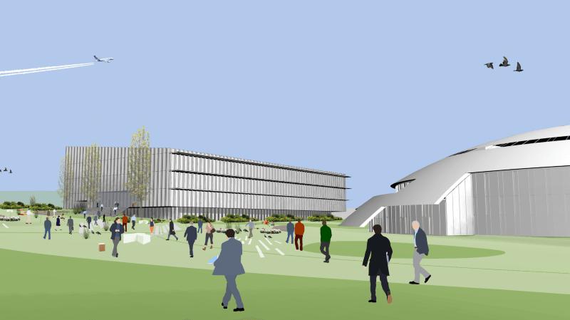 Rolle: le Rosey veut bâtir un Centre des sciences