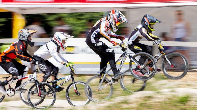 BMX: Arthur Claessens monte en puissance sur ses terres