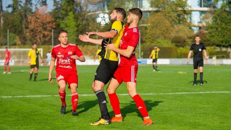 Stade-Lausanne-Ouchy pourrait jouer… à Colovray!