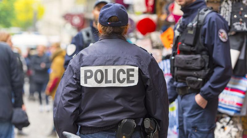 Le corps de la victime a été retrouvé dans son appartement en feu au quatrième étage d'un immeuble à Grenoble. (illustration)