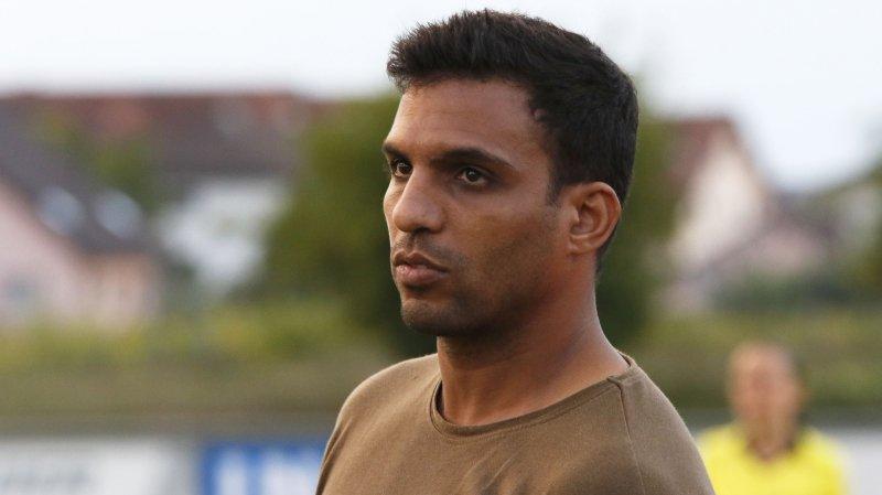 Jamel Kaissi: «Certaines personnes me font partir par la petite porte»