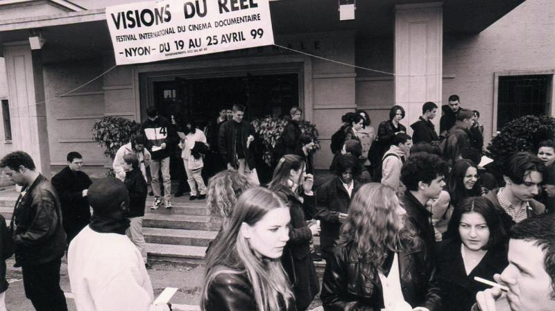 Visions du réel: les 4 étapes marquantes qui ont façonné le festival
