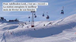 Les stations de ski tirent un bilan positif de l'hiver