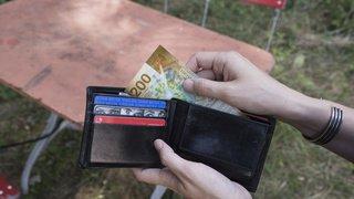 Le FMI prévoit un ralentissement de la croissance en Suisse en 2019