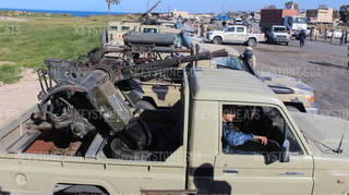 En Libye, Haftar poursuit son offensive sur Tripoli: des dizaines de morts