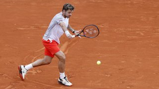 Tennis – Masters 1000 de Monte-Carlo: Wawrinka battu par l'Italien Marco Cecchinato