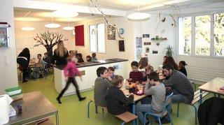 Saint-Prex: le Cerf-Volant change de politique pour l'accueil à midi