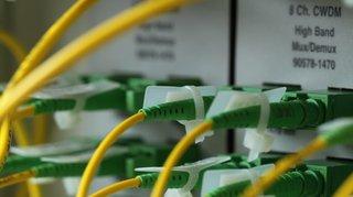 La fibre optique se répand dans la région: comment en profiter