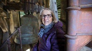 Les secrets des cloches, silencieuses ou carillonnantes