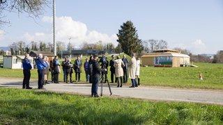 Sur la voie d'un arrangement autour du giron des jeunesses à Bois-Bougy