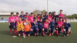 La relève de Terre Sainte participe au Mundial des juniors