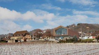 Mont-sur-Rolle investit gros pour sa nouvelle salle communale