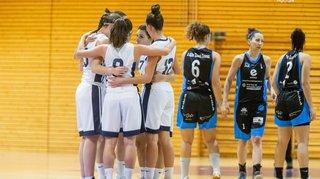 Le Nyon Basket Féminin peut-il conserver son titre?