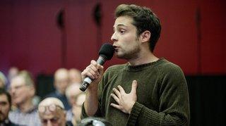 Vaud: un refuge pour jeunes LGBTQ pourrait voir le jour