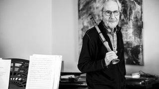 Edouard Garo a réinventé l'apprentissage de la musique
