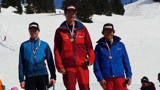 Fin de saison fructueuse pour les skieurs de La Côte
