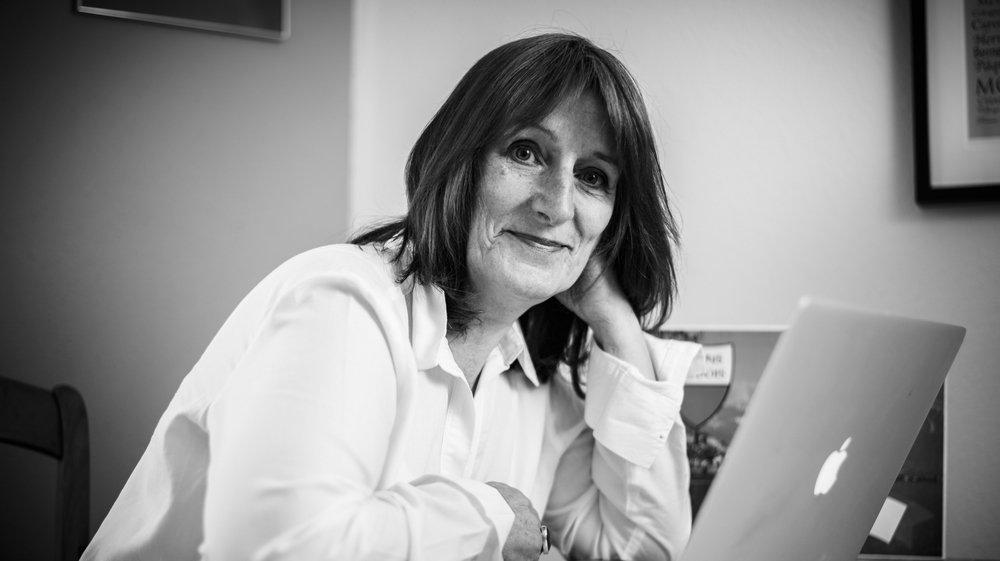 Catherine Nelson Pollard est arrivée à Nyon il y a presque 20 ans. Elle y a lancé un blog et y raconte, en anglais, les beautés de la région.