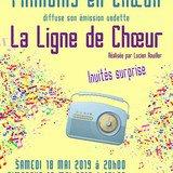 """""""La Ligne de Chœur"""""""