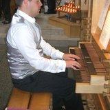Concert de flûte à bec baroque et orgue