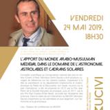 Conférence de Monsieur Denis de Savoie au MUCIVI