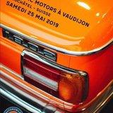Classic Motors à Vaudijon