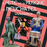 Fête de la musique de Neuchâtel