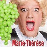 Marie-Thérèse fête les vignerons