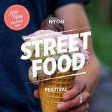 Nyon street food festival