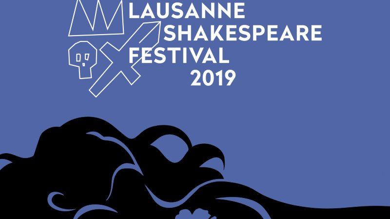 Lausanne Shakespeare festival 2019