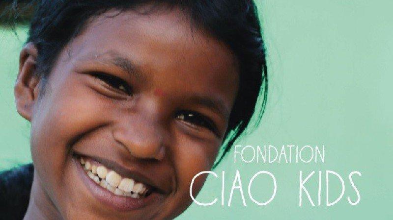 Soirée des 10 ans de la fondation ciao kids