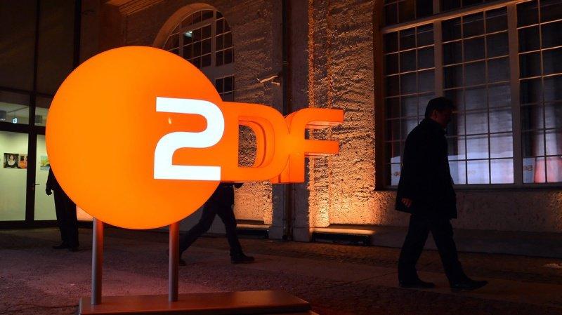 Allemagne: la chaîne allemande ZDF autorisée à ne pas diffuser un spot de l'extrême droite