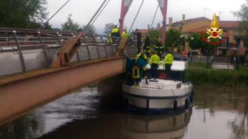 Une Suissesse meurt écrasée par un bateau près de Venise