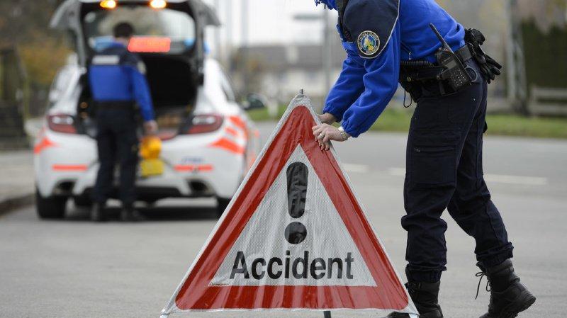 La formation à la conduite joue un rôle essentiel afin d'éviter les accidents parmi les jeunes automobilistes. (illustration)