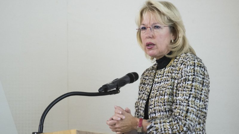 Vaud: le livre polémique sur la conseillère d'Etat Jacqueline de Quattro reste interdit