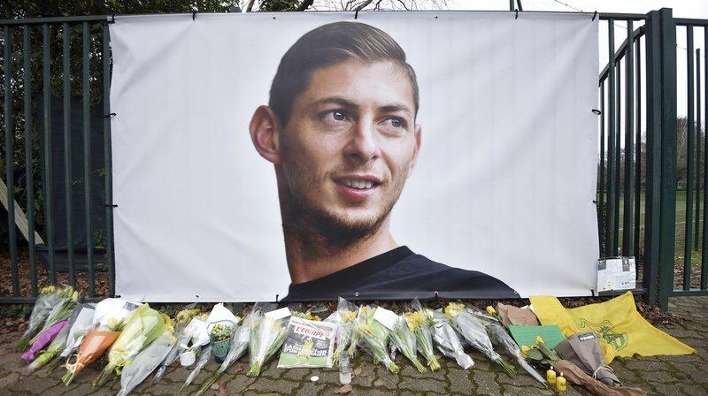 Argentine: le père d'Emiliano Sala meurt d'un infarctus trois mois après le décès de son fils