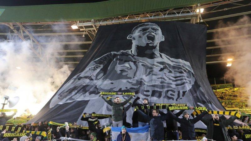 La famille Sala est en deuil après la disparition d'Emiliano, joueur du FC Nantes transféré à Cardiff en janvier.