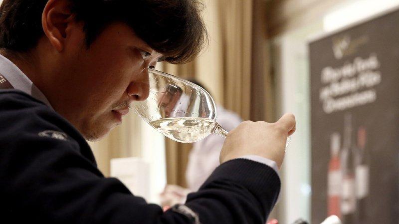Santé: les gènes ont parlé, on aime le vin pour l'ivresse pas pour le goût