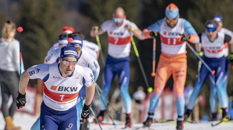 Le serviceman oeuvre depuis la saison dernière à Swiss Ski et s'occupait notamment de Dario Cologna, non impliqué dans cette opération de dopage.