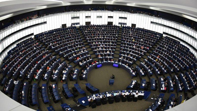 Élections européennes: près d'un quart de la population suisse pourra voter