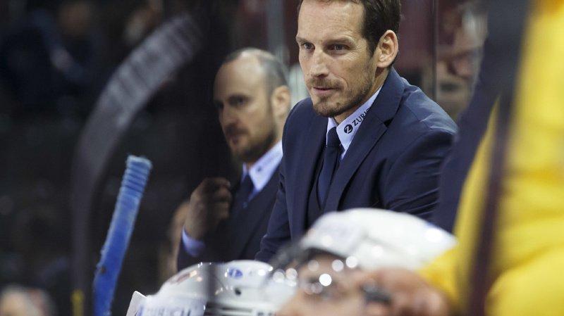 L'arrivée prévue des Bernois et des renforts NHL donnent du poids à sa sélection de Patrick Fischer.