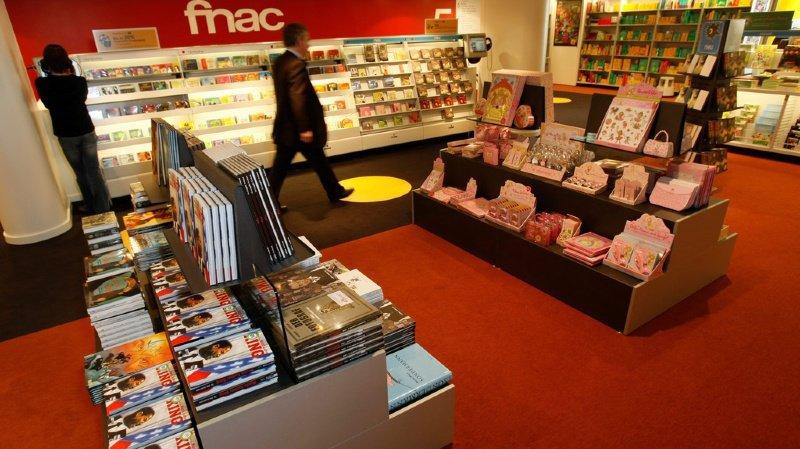 La Fnac est présente en Suisse romande au travers de 8 magasins.