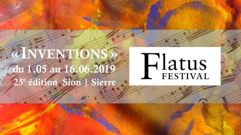 23e Fête de la Flûte - concert champêtre dans le Parc du Château Mercier