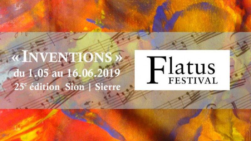 """4e Fête du patrimoine musical en Valais - """"Patrimoine sédunois"""""""