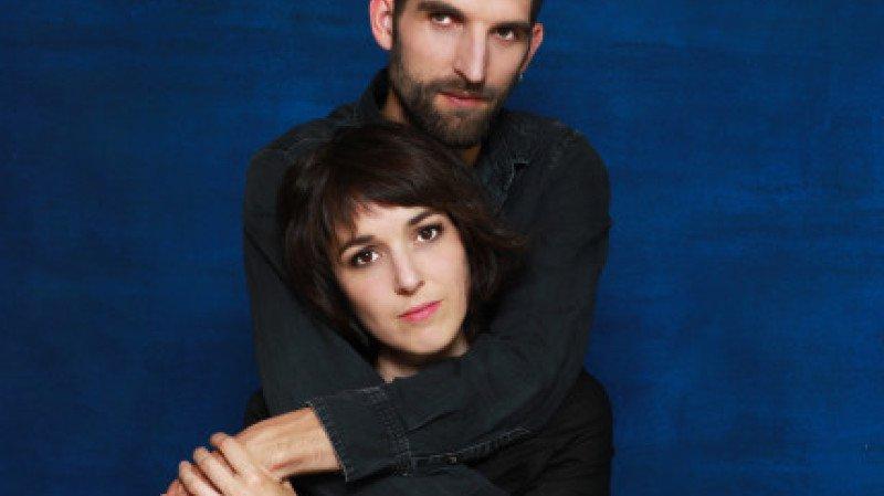 Carrousel en duo acoustique @ Lac Souterrain