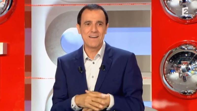 Thierry Beccaro quitte «Motus» et France Télévisions