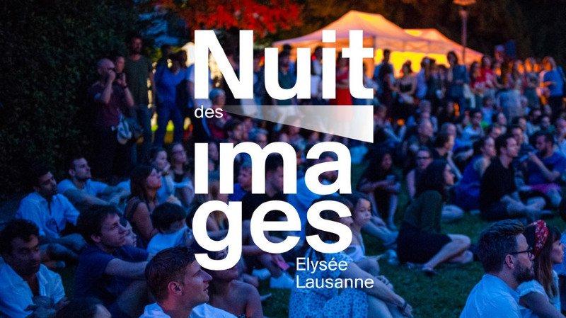 La nuit des images, 9e édition