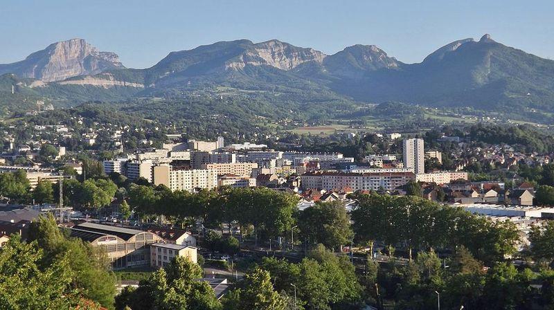 France voisine: neuf scouts mineurs hélitreuillés lors d'une randonnée