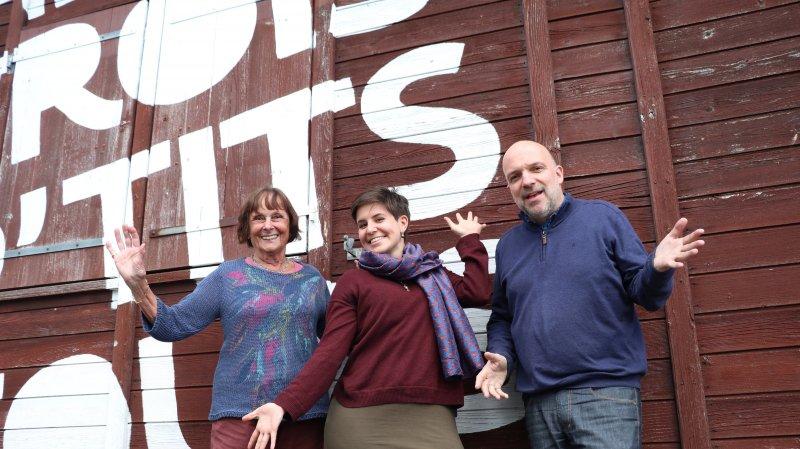Les Trois P'tits Tours fêtent 60 ans de création