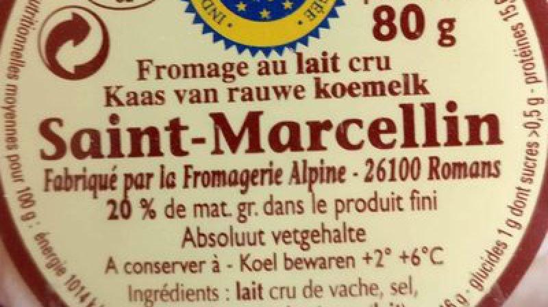 Rappel de produit: un fromage français vendu à la Coop pourrait être infecté par une bactérie